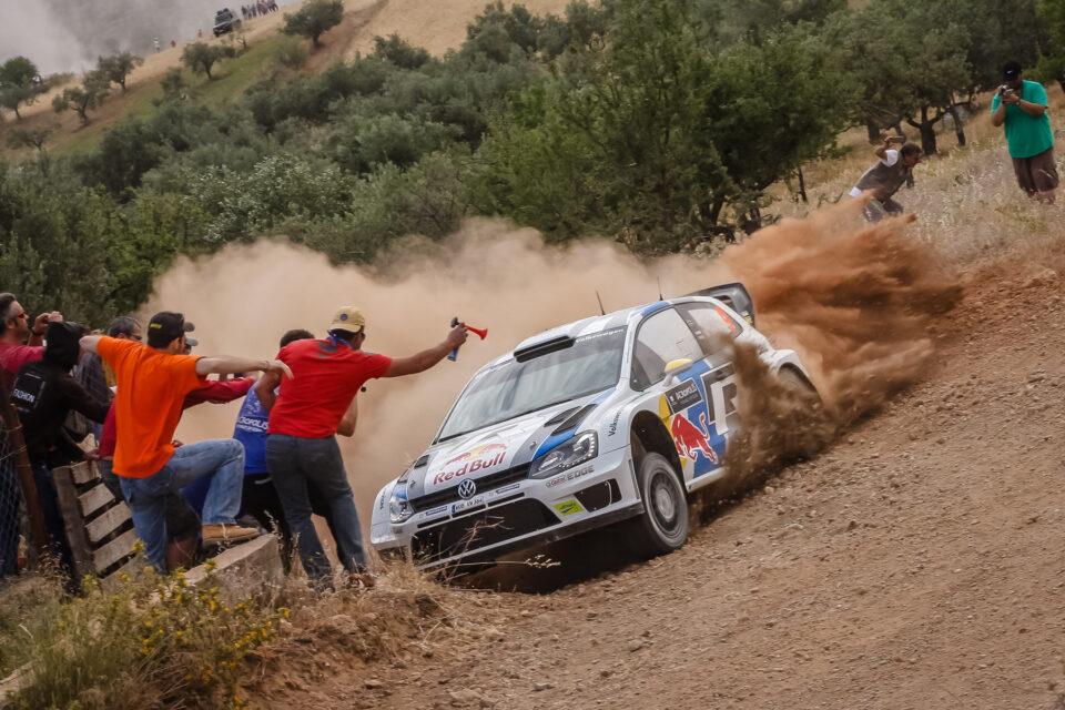 WRC 2021- Προσωρινό Πρόγραμμα- Αναπληρωματικός αγώνας το Ράλλυ Ακρόπολις!