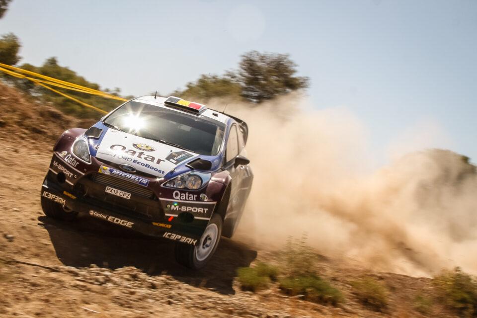 Το Ράλλυ Ακρόπολις επέστρεψε επίσημα στο WRC!