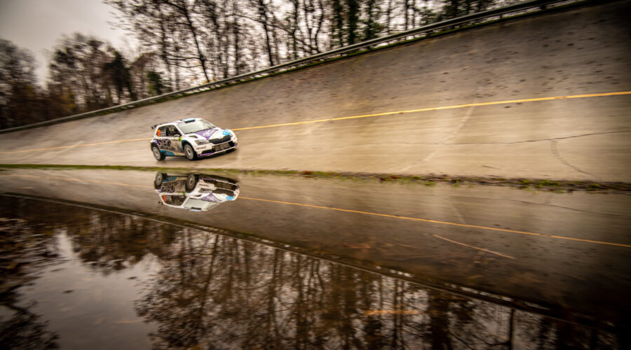Step Racing- ACI Rally Monza- leg 3- Ακόμα μια φορά στη ράμπα του τερματισμού σε αγώνα του WRC!
