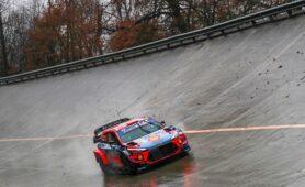 WRC 2020- 07. Rally Monza- leg 1- ACI RallyCross Monza!