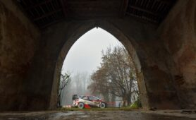 WRC 2020- 07. Rally Monza- leg 3- Στον έβδομο ουρανό ο Ogier!