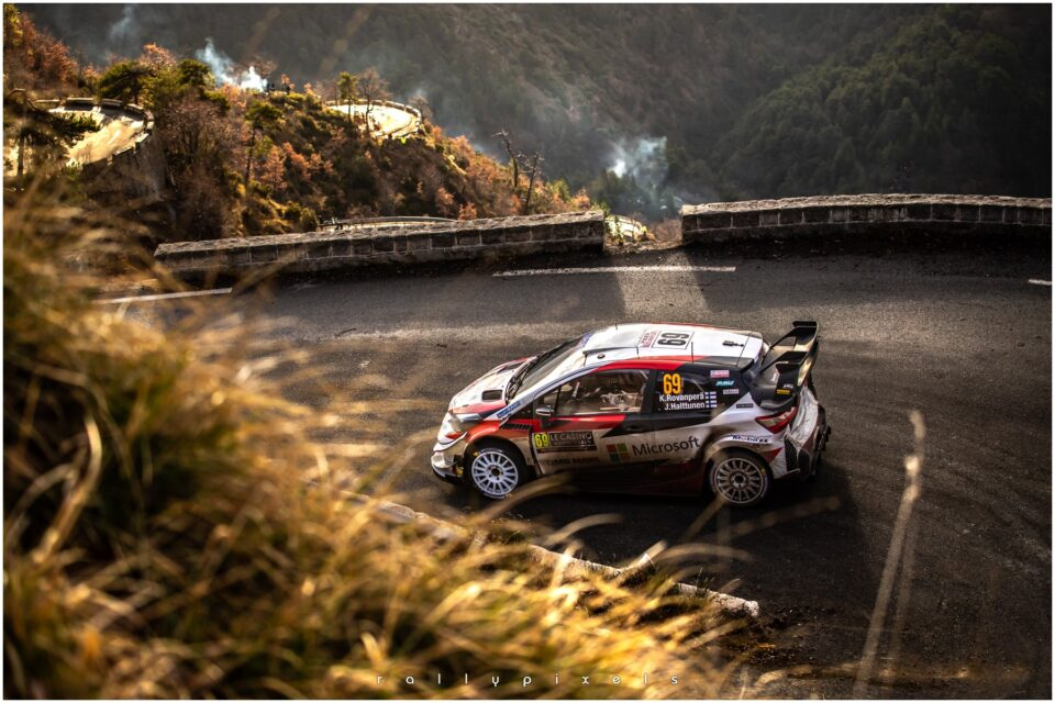 WRC 2020- 07. Rally Monza- preview- Επίλογος στην πίστα!