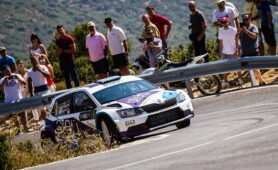 Step Racing- ACI Rally Monza- preview- Τρέχουμε με Όραμα Ελπίδας!