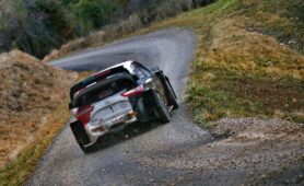 WRC 2021- 01. Rallye Monte Carlo- day 3- Το …κράνος θα κρίνει την έκβαση του αγώνα!