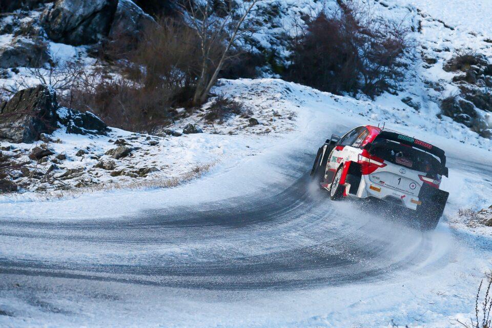 WRC 2021- 01. Rallye Monte Carlo- day 4- Αφεντικό στο σπίτι του!