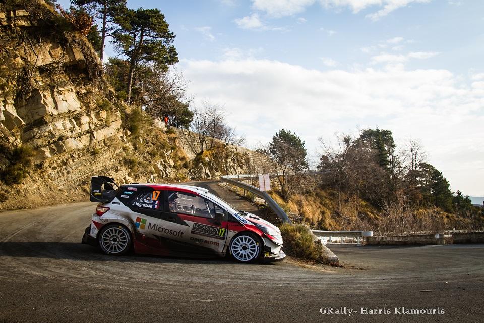WRC 2021- 01. Rallye Monte Carlo- preview- Δίπολο μετά από χρόνια!
