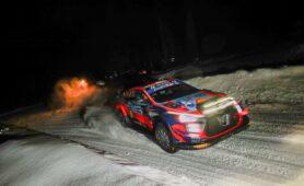 WRC 2021- 02. Arctic Rally Finland- leg2- Όλα υπό τον έλεγχο του Tanak!