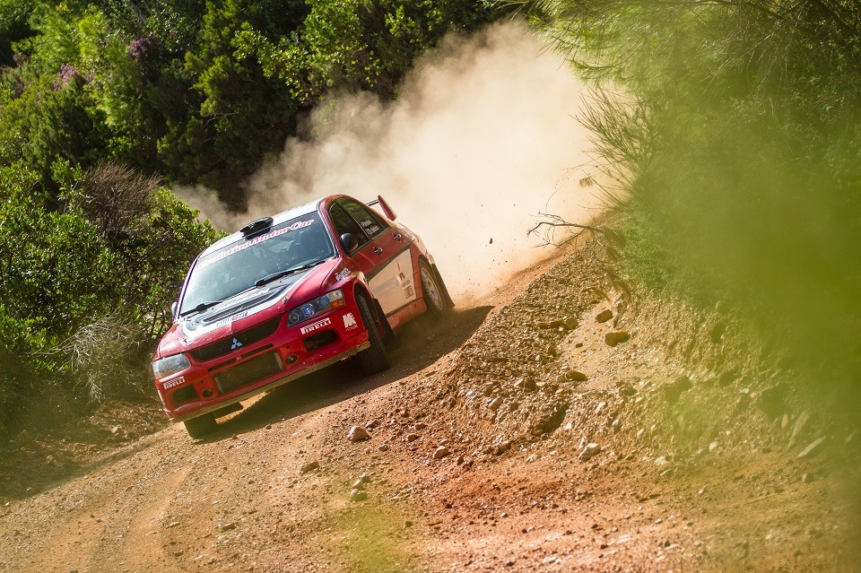 Προκήρυξη αγώνων αυτοκινήτου Ράλλυ 2021- Για την μετά covid-19 εποχή