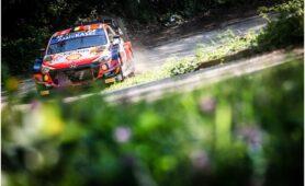 WRC 2021- 03. Croatia Rally – leg1- Σε fast forward