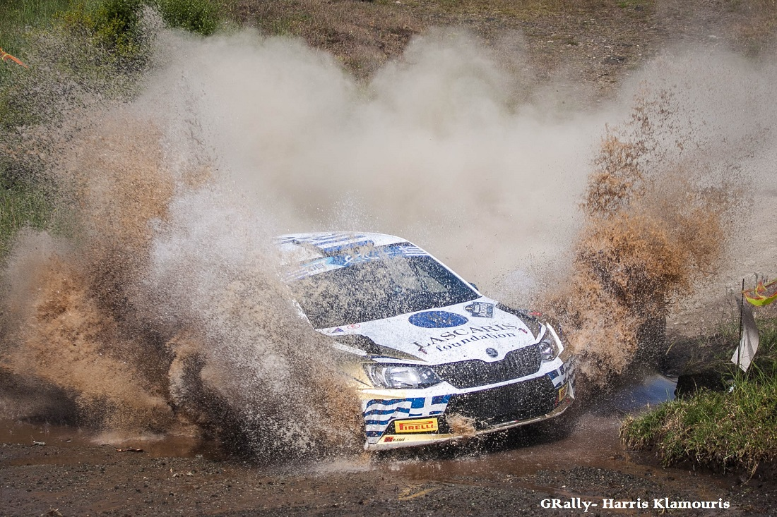 WRC 2021- 09. Ράλλυ Ακρόπολις– Πρόγραμμα- Σε κλασικές «ακροπολικές» ειδικές!