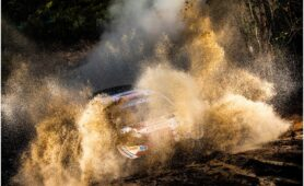 WRC 2021- 05. Rally Sardinia – leg3- Βιονικός Ogier!