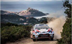 WRC 2021- 05. Rally Sardinia- preview- Σκληραίνει το πράγμα…